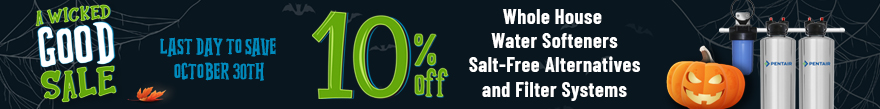 A Wicked Good Sale - Save 10% on POE systems - ends October 30th