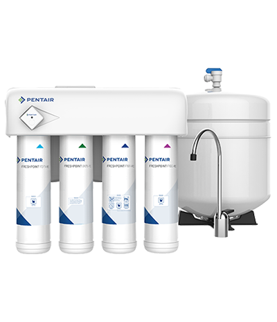 FreshPoint GRO-475 Four-Stage Reverse Osmosis Systems