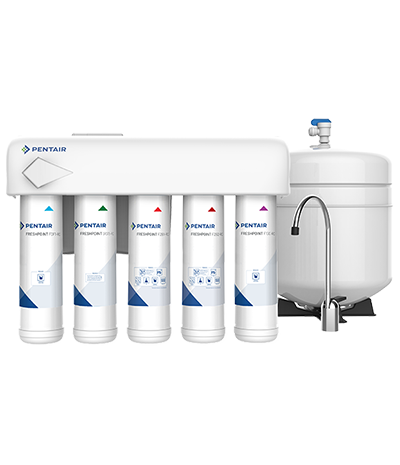 FreshPoint GRO-575 Five-Stage Reverse Osmosis Systems