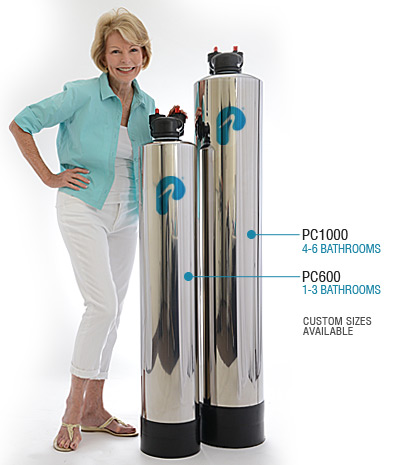 Best Whole House Water Filter: Pelican Premium