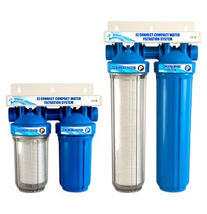 Water Filter Quick Overview