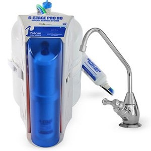 Reverse Osmosis System Ro Water Filter Pelican Water