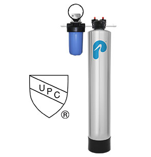 Pelican Premium Whole House Water Filter Systems