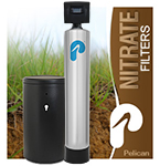 Nitrate Reduction Water Filter