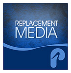 Pelican Replacement Media