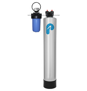 Pelican NaturSoft Water Softener Alternative