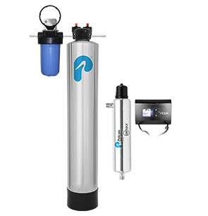 Uv Water Softener Whole House Softener With Uv Pelican