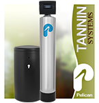 Tannin Removal Water Filter