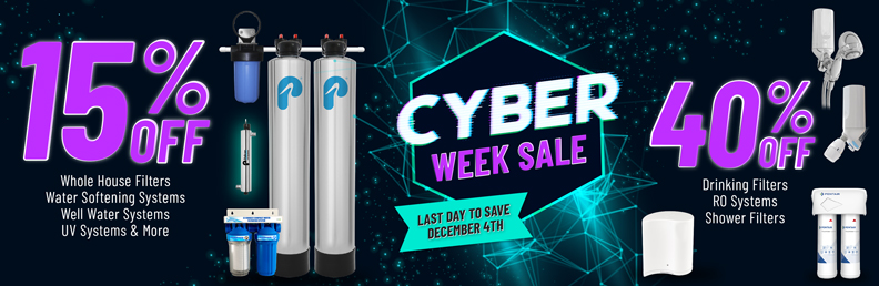 Cyber Week - 15% off POE - Ends December 4th