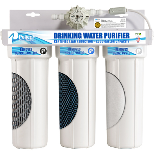 Pelican Water Purifier