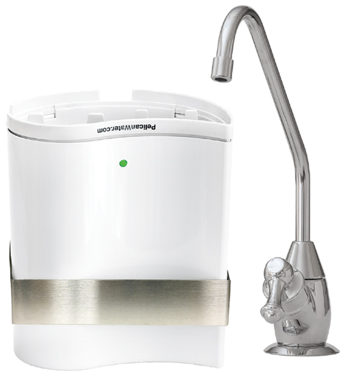 Pelican Under-counter Drinking Water Filter