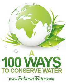 Tips for Water Conservation